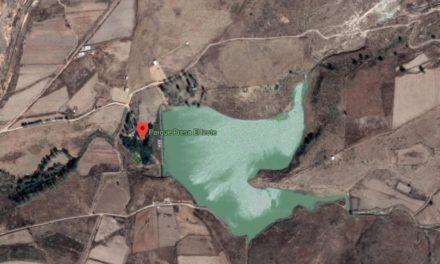 ¡Jovencito murió ahogado en una presa en Teúl de González Ortega!
