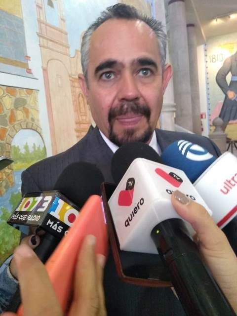 ¡Poco interés de los ciudadanos en temas de transparencia: Javier Tachiquín!