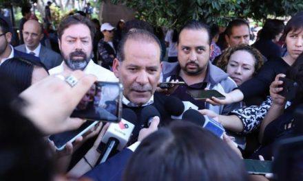 ¡Recibirán municipios recursos federales que se les adeudaban desde julio: Martín Orozco Sandoval!