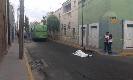 ¡Urbanero que mató a un ciclista en Aguascalientes fue sentenciado a 3 años de cárcel!