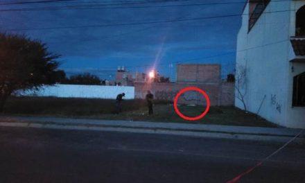 """¡Ya detuvieron a uno de los sicarios que ejecutaron al narcomenudista """"El Caníbal"""" en Aguascalientes!"""