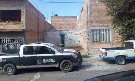 ¡Joven se mató tras discutir con su concubina y embriagarse en Aguascalientes!