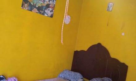 ¡Una joven le puso fin a su vida tras ahorcarse en Aguascalientes!