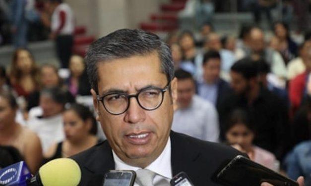 ¡Se encontró un cuerpo en Calvillo pero el hecho no está relacionado con el narco: Jesús Figueroa!