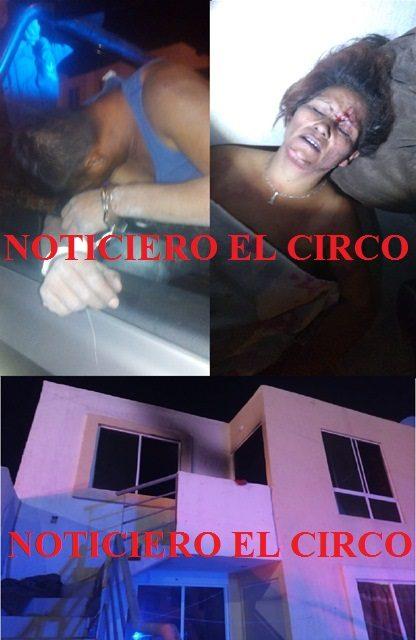 ¡Sentenciaron a 30 años de prisión por feminicidio a sujeto que intentó asesinar a su pareja en Aguascalientes!