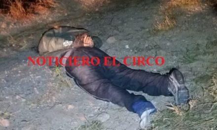 """¡Sentenciaron a 32.6 años de prisión a """"El Camarón"""" por haber asesinado a un hombre y herido a otro en Aguascalientes!"""