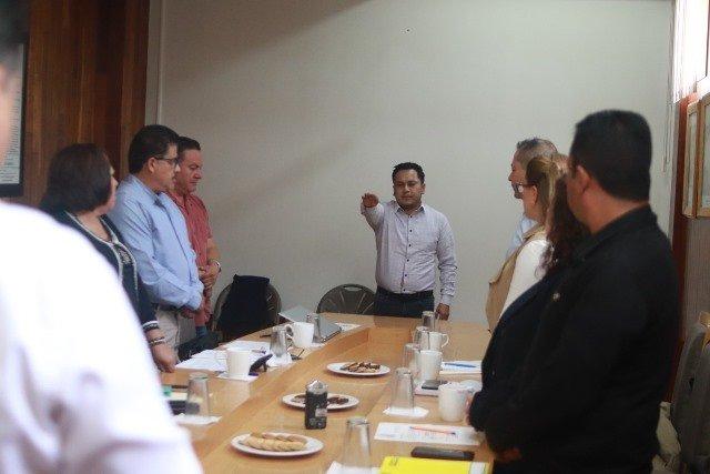¡Hizo Pabellón de Arteaga nombramientos en Seguridad Pública y Secretaría del Ayuntamiento!