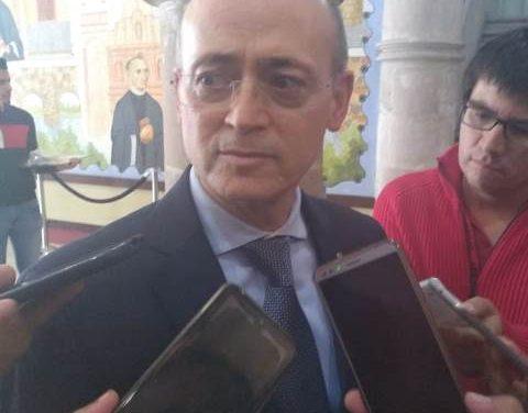 ¡Un 20 por ciento de los pacientes del Hospital Hidalgo no son de Aguascalientes: Armando Ramírez Loza!