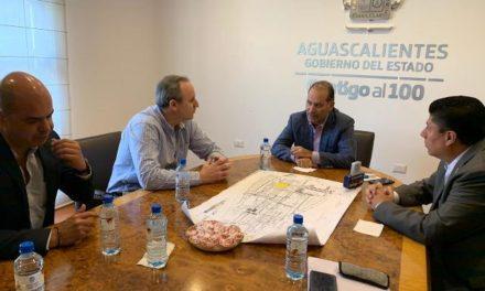 ¡Vienen más inversiones y proyectos de expansión para Aguascalientes: MOS!