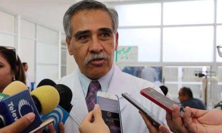 ¡Ya van 5 casos de dengue en Aguascalientes: Miguel Ángel Piza!
