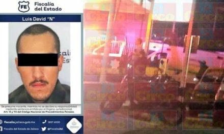 ¡Detuvieron a sicario que ejecutó a un motociclista en Lagos de Moreno!