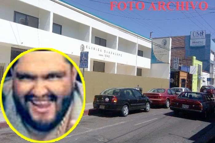 ¡Fiscalía General investiga a policía municipal que custodiaba a un hombre baleado!