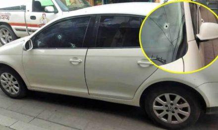 ¡Intentaron ejecutar a una agente del Ministerio Público en Lagos de Moreno y la dejaron herida!