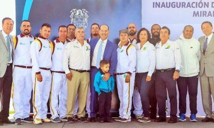 ¡Maestros de Aguascalientes obtienen primeros lugares en Concurso Nacional de Educación Física!