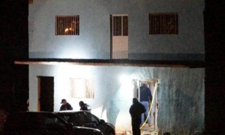 """¡Ejecutaron a los delincuentes """"El Lenguas"""" y """"El Churros"""" en Aguascalientes!"""