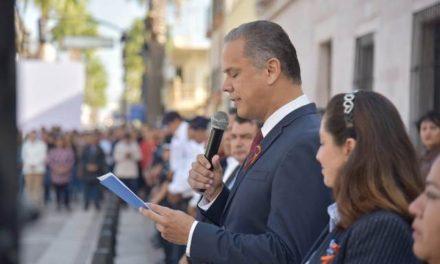 ¡Antonio Arámbula hace oficial el gabinete para la administración 2019-2021!