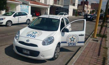¡Detuvieron a 2 colombianos que asaltaron a empleados de seguridad privada en Aguascalientes!