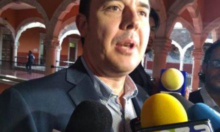 """¡Aumenta el consumo de la droga """"crystal"""" en Aguascalientes, la utilizan 1 de cada 2 adictos: Mario García Martínez!"""
