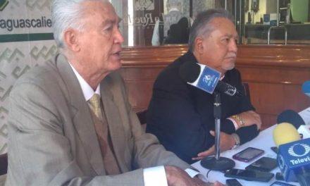 ¡Avalan empresarios los cambios en el gabinete estatal: Pedro Gutiérrez Romo!