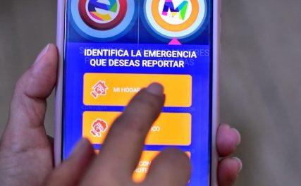 ¡Botón Naranja, herramienta digital ejemplo a nivel internacional!