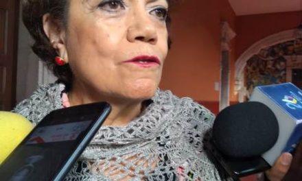 ¡Casos de violencia contra la mujer tiene como causa el consumo y venta de droga: Roxana D'Escobar!