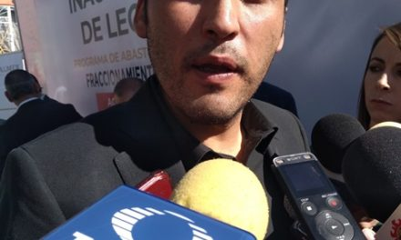 ¡Confirma Aldo Ruíz que está siendo investigado por la Secretaría de la Función Pública!