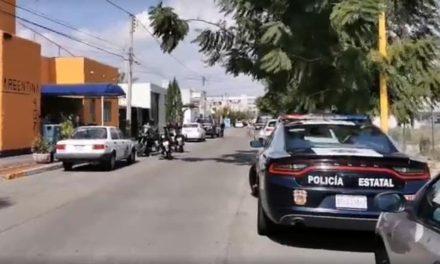 """¡Desmantela la SSPE una banda de ladrones """"chilangos"""" que pretendía actuar en Aguascalientes!"""