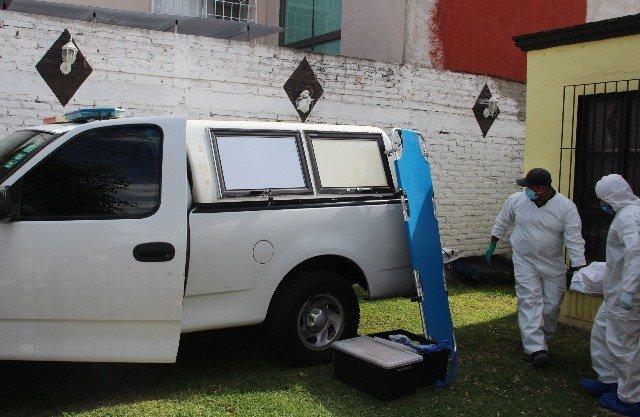 ¡Trasladaron a los CERESOS a los ex policías municipales que asesinaron a un hombre en Aguascalientes!