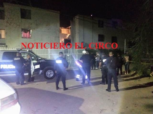 ¡Detuvieron a otro sicario que participó en una doble ejecución en Aguascalientes!