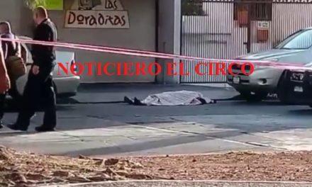 ¡Detuvieron a segundo involucrado en una doble ejecución en la colonia Miravalle en Aguascalientes!