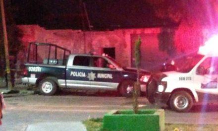 """¡Sicarios ejecutaron al narcomenudista """"El Chana"""" en una vecindad en Aguascalientes!"""