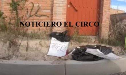 ¡Ya encontraron el cuerpo del hombre decapitado en Encarnación de Díaz!