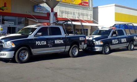 """¡En marcha operativo """"Navidad Segura 2019"""" de la Policía Municipal!"""