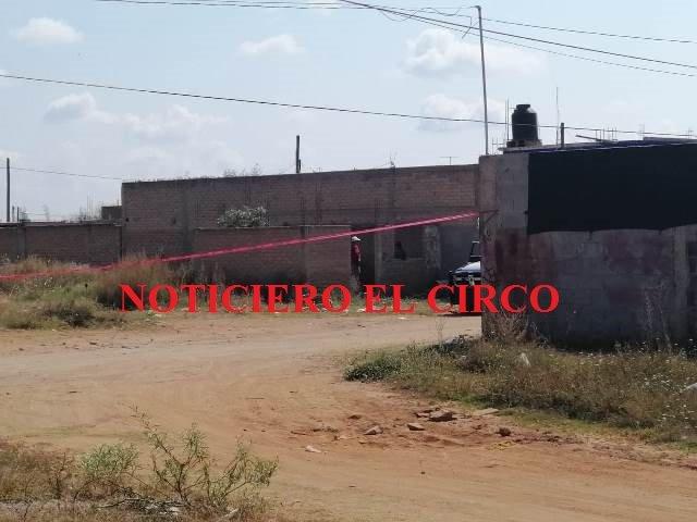 """¡Ejecutaron a """"El Mudo"""" en la colonia Esperanza en Fresnillo!"""