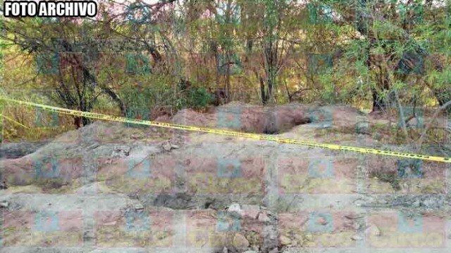 ¡Encontraron a otros 6 hombres y 1 mujer ejecutados en Lagos de Moreno!