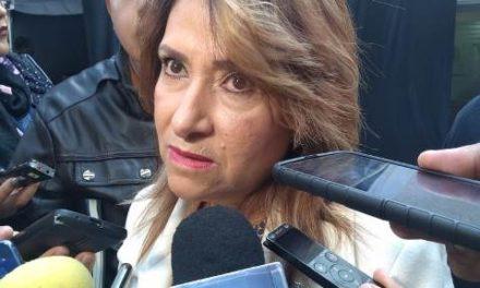 ¡Es obligación de las escuelas integrar a los niños con discapacidad: Lourdes Carmona Aguiñaga!
