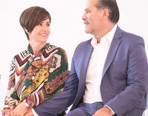¡Fortaleza de las familias de Aguascalientes es el resultado del trabajo del DIF Estatal!