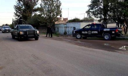 ¡Familia de Aguascalientes fue baleada en Jalisco y tuvo que ser rescatada por la Policía Estatal y la Guardia Nacional!