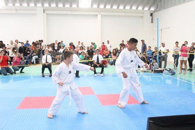¡Habrá torneo de taekwondo en Jesús María!