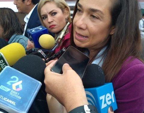 ¡Hospital Hidalgo reporta un bebé a la semana intoxicado por ser amamantado bajo influjo de las drogas: Karla Esparza Lazalde!