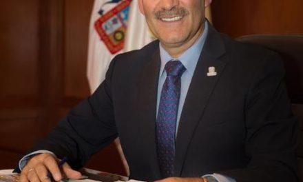 ¡Inicia gobernador de Aguascalientes gira de trabajo por España y Marruecos!
