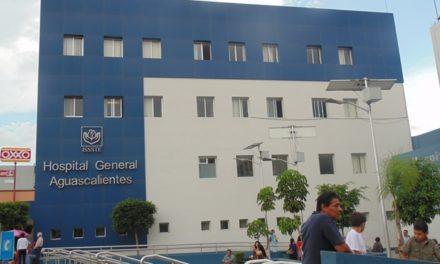 ¡Madre y bebé fallecieron en el Hospital del ISSSTE en Aguascalientes y sus familiares denuncian negligencia médica!