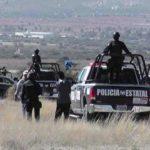 ¡Intentaron ejecutar a un hombre en la carretera a Jerez y quedó herido!