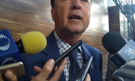 ¡Intentan extorsionar a escuelas, la semana pasada se registraron 3 casos: Raúl Silva Perezchica!