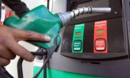 ¡Jesús López López descarta que existan más gasolinerías en Aguascalientes que puedan despachar litros incompletos!