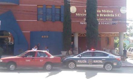 ¡Intentaron ejecutar a un hombre en Aguascalientes y está grave!