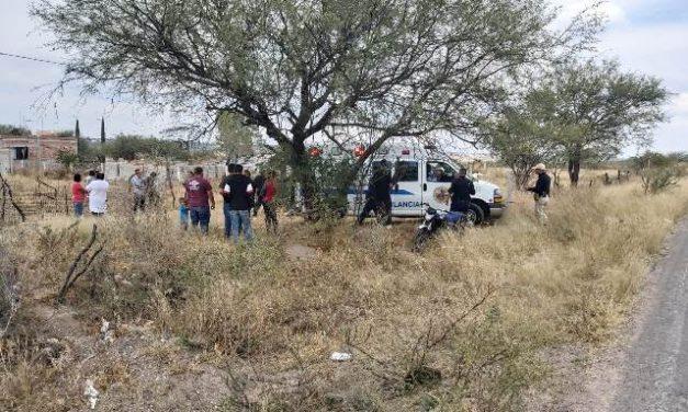 ¡Grave distribuidor de drogas de 6 balazos al intentar ejecutarlo en Aguascalientes!