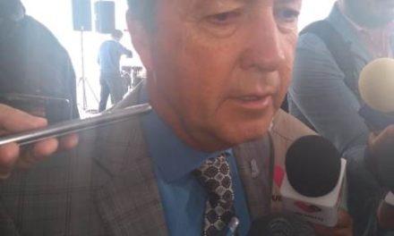¡La Federación destina menos recursos para mantenimiento a escuelas: Raúl Silva Perezchica!