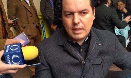 ¡Levantarán padrón de empresas que ofrecen servicio de seguridad para mantener control: Jaime Beltrán Martínez!