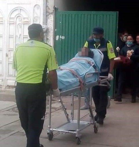 ¡Murió joven que sufrió quemaduras tras un flamazo en una tortillería en Aguascalientes!